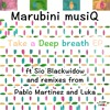 FOMP00034 : Marubini Musiq ft Sio Blackwidow - Dance After 12 (Luka Deep-Level Rub)
