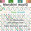 FOMP00034 : Marubini musiQ - Time Traveller (Original Mix)
