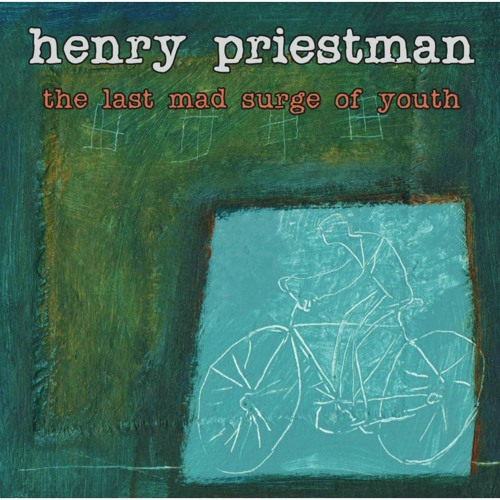 Henry Priestman - True Believer