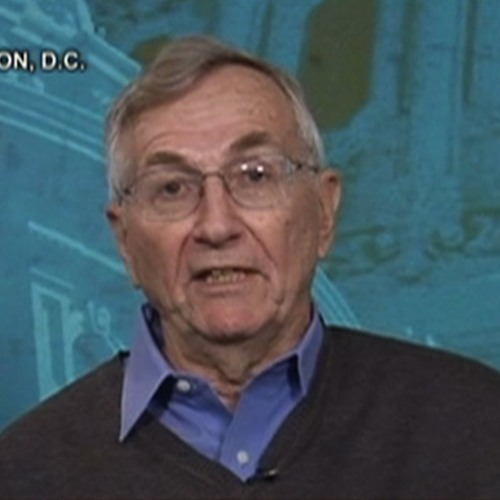 """Seymour Hersh: Obama """"Cherry Picked"""" Intel on Syrian Chemical Attack to Justify U.S. Strike (2 of 2)"""