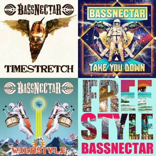 Bassnectar - Heads Up (West Coast Lo Fi Remix 2013)