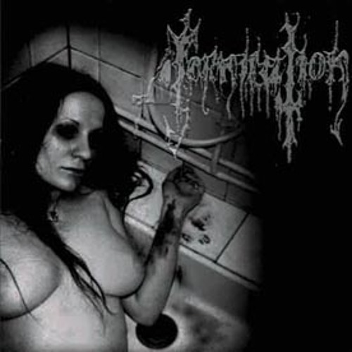 FORNICATION - Sectanik Neocide - Fist Fucking Black Metal