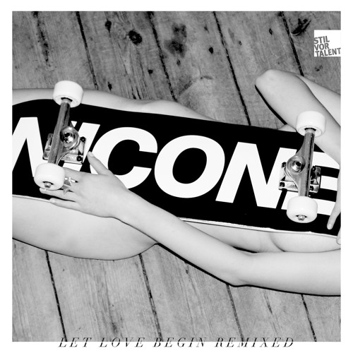 SVT116 – Niconé feat. Malonda – Let Love Begin (Acapella) [FREE DOWNLOAD]