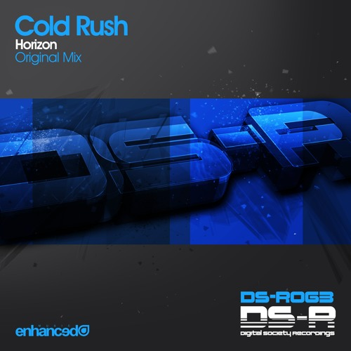 Cold Rush - Horizon (Original Mix) [OUT NOW]