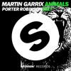 Martin Garrix - Animals (Porter Robinson Edit) BUY = FREE DOWNLOAD
