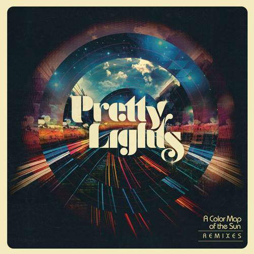 Pretty Lights - Color Of My Soul (Paul Basic Remix)
