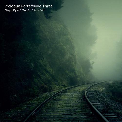 PRG034 - V.A. Prologue Portefeuille 3 - Etapp Kyle / Mod21 / Artefakt