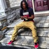 Capo-(GBE)- Being Famous