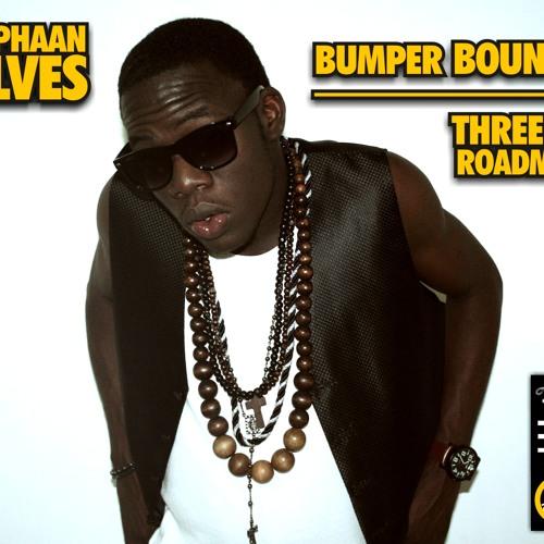 Erphaan Alves -Bumper Bounce (Threeks Roadmix) Soca 2014