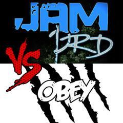 Ambush Wave (Jam PRD & Styn & Jerks & Obey Mashup) CLIP