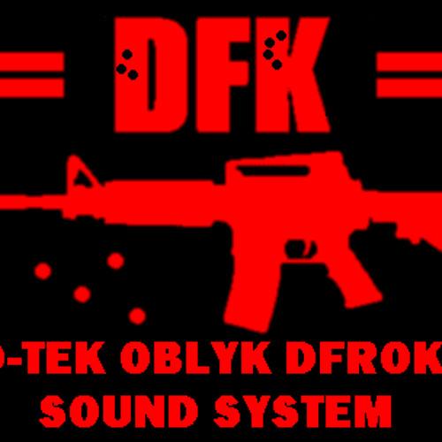 D-Tek OBLyK DfroKé : FTM