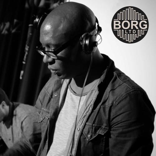 BORG LTD Exclusive Guest Mix - DJ CASPA (FREE DL)
