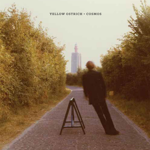 Yellow Ostrich - Shades