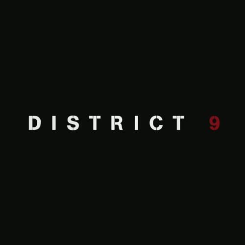 tobiashenriksson - Disctrict 9