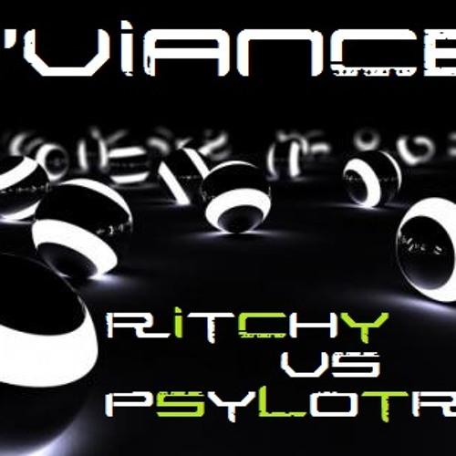 Psylotribe vs Ritchy - D'viance