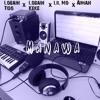 Lobain Tido x Lobain Kéké x Lil Mo  x Aiman - Manawa (Zaggawa Sound)