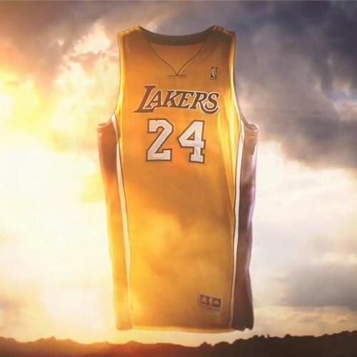 Seasons Of Legend (Kobe Bryant Comeback Theme)