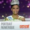 Le portrait numérique de Miss France - À Vos Posts (09/12/13)