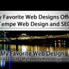 My Favorite Web Designs Web Design and SEO Services in Tempe