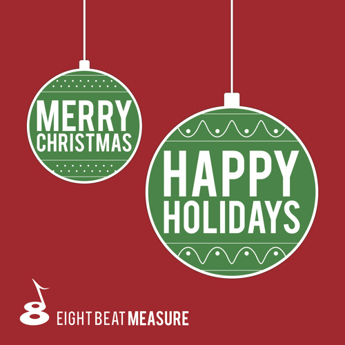 merry christmas happy holidays feat ithacappella by eight beat measure free listening on soundcloud - Merry Christmas Happy Holidays Nsync
