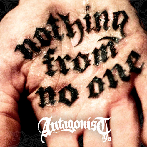 Antagonist A.D. - I'm Not There