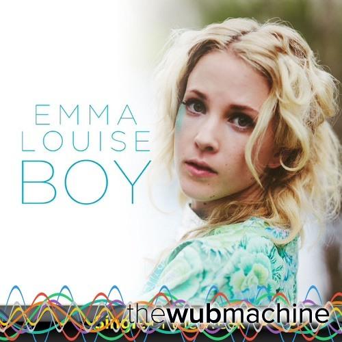 Boy (Wub Machine Remix)