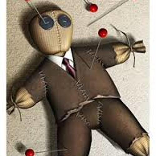 как уничтожить куклу вуду