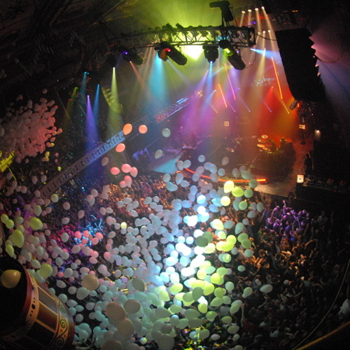 STS9 - Live at The Tabernacle Atlanta - 12.31.2011(NYE)