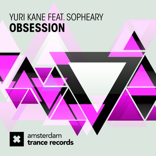Yuri Kane feat. Sopheary - Obsession (Original Mix)