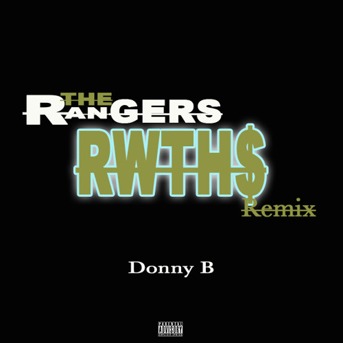 the rAangers
