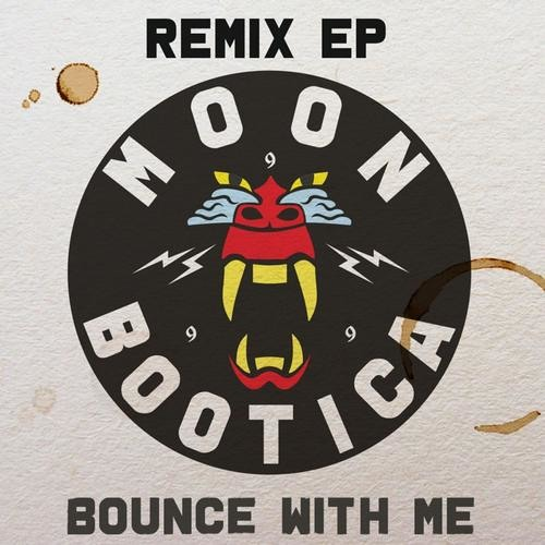 MOONBOOTICA - Bounce With Me (MEGASTROM Remix) Moonbootique