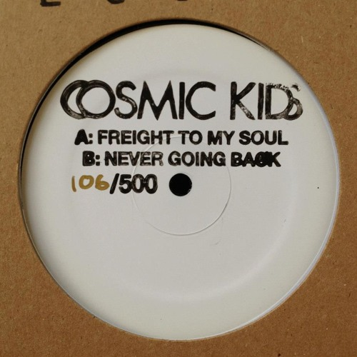 A1. Freight to My Soul (Original)