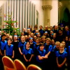 10 Little Elves - Training Choir