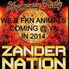 Zander Nation December Live,1
