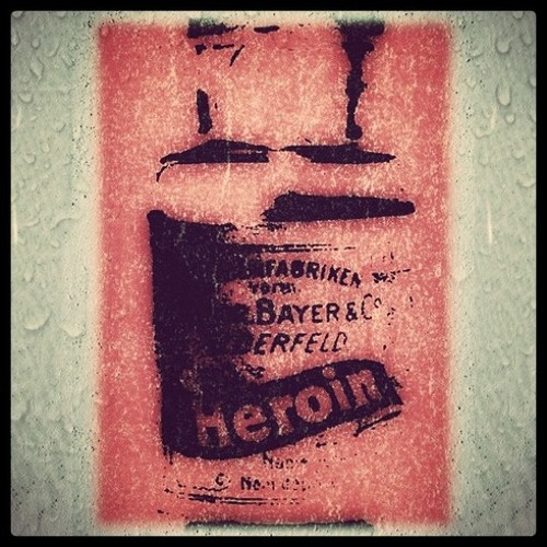 Heroin LLC series   supply chain, use and demand