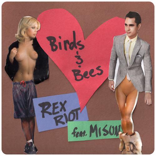 Rex Riot - Birds and Bees Feat. Misun
