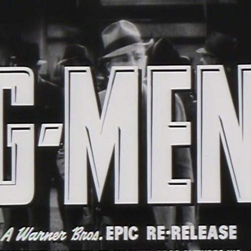 "G-MEN FROM HELL (1999) ""Main Title"""