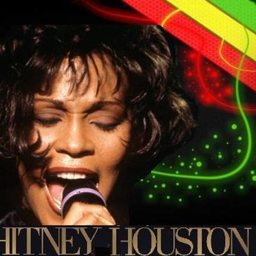 Whitney Houston – > Wanna Reggae Dance <  Riddim & Vox Mashup by Rastalion