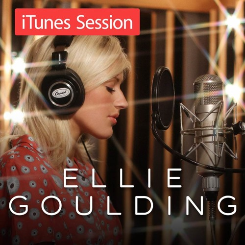 Ellie Goulding - Starry Eyed (iTunes Session)
