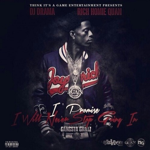 Rich Homie Quan- Hold On