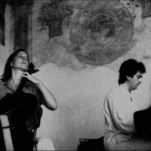 Anja Lechner, Vassilis Tsabropoulos & U. T. Gandhi - Evocation