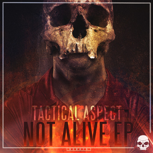 Tactical Aspect - Leatherface [OUT NOW ON DANGER CHAMBER DIGITAL #DCD019]