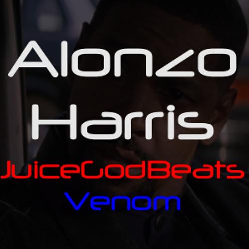 Alonzo Harris [Venom] - GBE Type Rap Beat