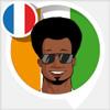 La premiére voix aux intonations africaines de www.best-of-vox.com
