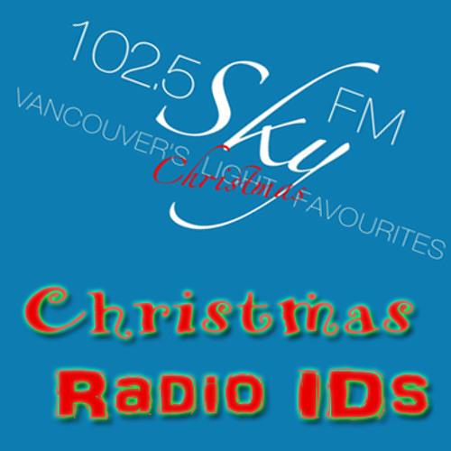 Sky FM Christmas Radio ID
