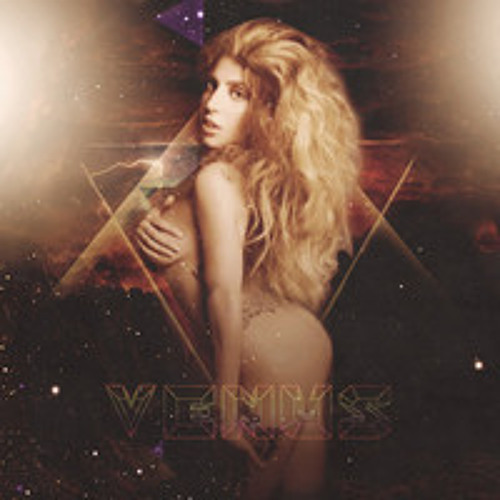 Lady Gaga - Venus Remix (DJ Paullus Fernay)