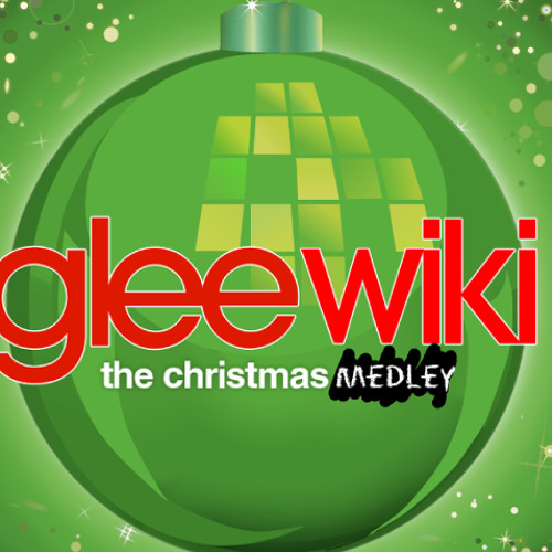 God Rest Ye Merry Gentlemen (Glee Wiki Christmas Medley Sneak Peek!)