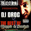 Dj D-Roc Presents (Lyfe Jennings-S.E.X) Chopped & Screwd