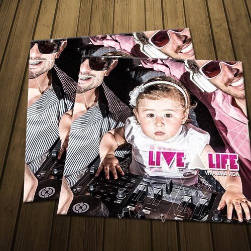 ROMULO GUEDES & RAFA SILVEIRA - LIVE A LIVE - I FOLLOW