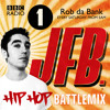 JFB - Radio1 HipHop BattleMix For Rob da Bank - FREE DOWNLOAD